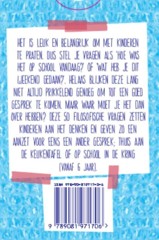 Fabien van der Ham,Praatprikkels
