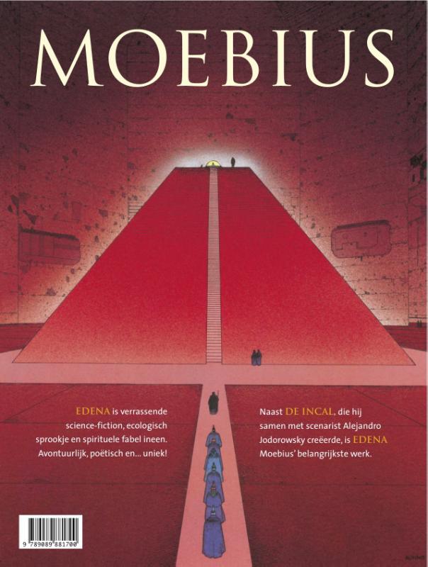 Moebius,Edena