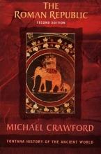Michael Crawford The Roman Republic