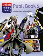 Jonathan Rooke,   Katrina Law Pupil Book 6