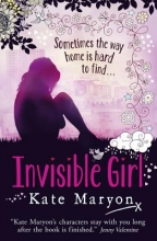Maryon, Kate Invisible Girl