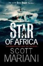 Scott Mariani Star of Africa