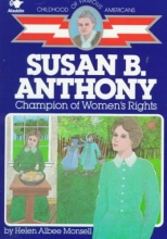 Monsell, Helen Albee Susan B. Anthony