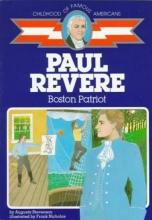 Stevenson, Augusta Paul Revere