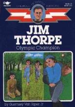 Van Riper Jr, Guernsey Jim Thorpe