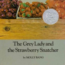 Bang, Molly The Grey Lady and the Strawberry Snatcher