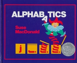 MacDonald, Suse Alphabatics