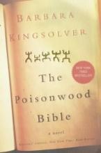 Kingsolver, Barbara The Poisonwood Bible