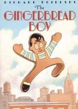 Egielski, Richard The Gingerbread Boy