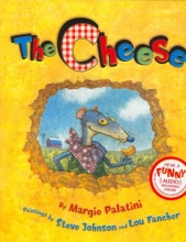 Palatini, Margie The Cheese