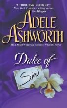 Ashworth, Adele Duke of Sin