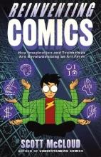 McCloud, Scott Reinventing Comics