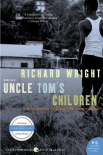 Wright, Richard Uncle Tom`s Children