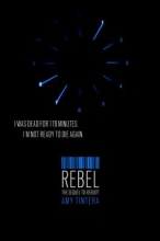 Tintera, Amy Reboot 02. Rebel
