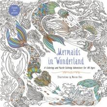 Marcos Chin Mermaids in Wonderland