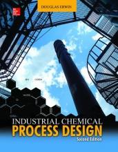 Erwin, Douglas Industrial Chemical Process Design