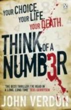 Verdon, John Think of a Number