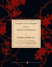 Neruda, Pablo,   Picasso, Pablo Twenty Love Poems and a Song of Despair