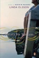 Olsson, Linda Sonata for Miriam