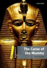 Hannam, Joyce The Curse of the Mummy
