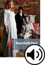 Level 3: Mansfield Park MP3 Pack