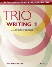 Savage, Alice Trio Writing: Level 1: Student Book with Online Practice
