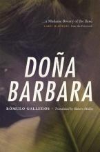 Gallegos, Romulo Dona Barbara