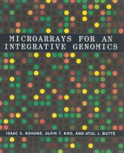 Isaac S. Kohane,   Alvin Kho,   Atul J. Butte Microarrays for an Integrative Genomics