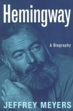 Meyers, Jeffrey Hemingway