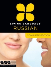 Living Language Living Language Russian, Complete Edition