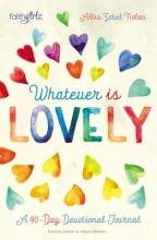 Zobel-Nolan, Allia Whatever Is Lovely