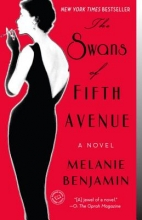 Benjamin, Melanie The Swans of Fifth Avenue