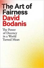 David Bodanis , The Art of Fairness