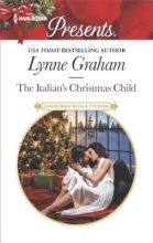 Graham, Lynne The Italian`s Christmas Child