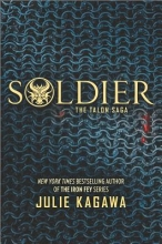 Kagawa, Julie Soldier