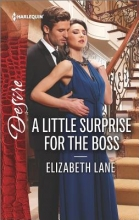 Lane, Elizabeth A Little Surprise for the Boss