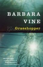 Vine, Barbara Grasshopper