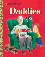 Golden Book Daddies