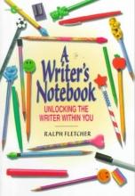 Fletcher, Ralph A Writer`s Notebook