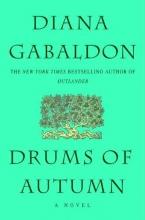 Gabaldon, Diana Drums of Autumn