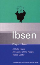 Ibsen, Henrik Ibsen Plays