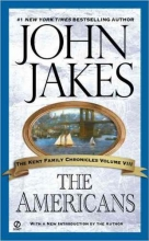 Jakes, John The Americans