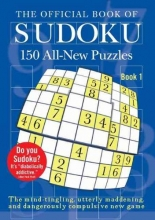 Plume The Official Book of Sudoku