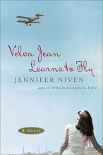Niven, Jennifer Velva Jean Learns to Fly