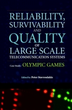 Stavroulakis, Peter Reliability, Survivability and Quality of Large Scale Telecommunication Systems