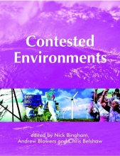 Bingham, Nick Contested Environments