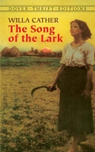 Cather, Willa Song of the Lark