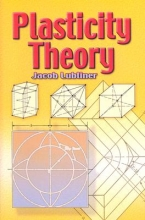 Lubliner, Jacob Plasticity Theory