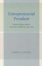 Patricia A. Pelfrey Entrepreneurial President