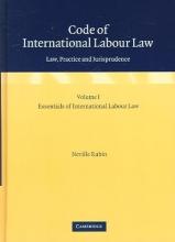 Code of International Labour Law 2 Volume Hardback Set